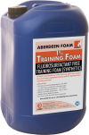 Aberdeen 1TrainingFoam